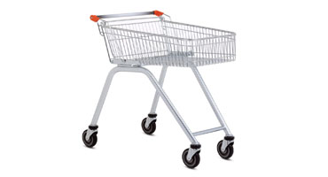 Shopping Trolleys In Nellore
