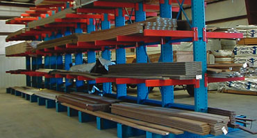 Cantilever Rack In Chittoor