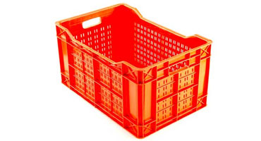 Plastic Crates In Machilipatnam