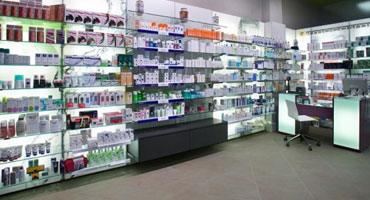Cosmetic Racks In Andaman and Nicobar Islands