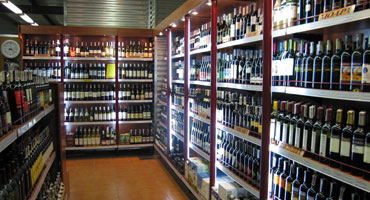 Wine and Liquor Racks In Kadapa