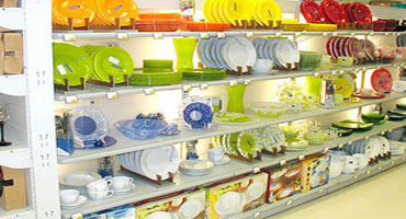 Crockery Racks In Anantapur