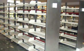 Library Rack In Kadapa