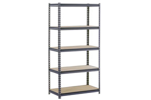 Slotted Angle Racks 1 In Kurnool