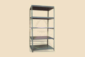 Slotted Angle Racks 2 In Kurnool