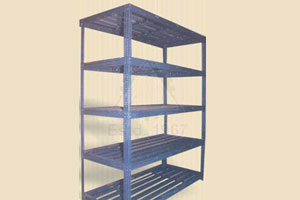 Slotted Angle Racks In Kurnool