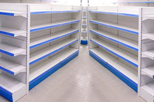 Retail Store Racks 2 In Ongole