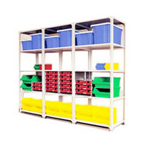 Bolted Shelving In Guntur