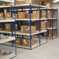 Bulk Storage Racks In Chittoor