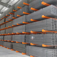 Cantilever Racks In Chittoor