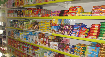Departmental Racks In Anantapur