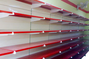 Display Racks In Chittoor