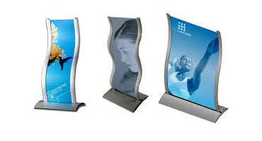 Display Stands In Anantapur