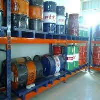 Drum Storage Racks In Anantapur