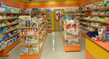 Fmcg Racks In Chittoor