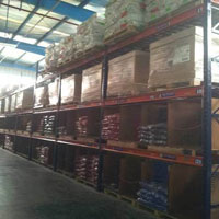 Heavy Duty Pallet Racks In Chittoor