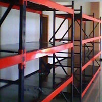 Heavy Duty Racks In Chittoor