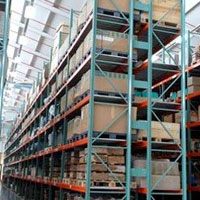High Rise Storage Racks In Chittoor