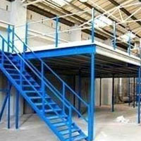 Industrial Mezzanine Floor In Machilipatnam