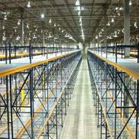 Industrial Storage Racks In Chittoor