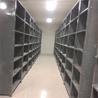 Iron Storage Racks In Anantapur