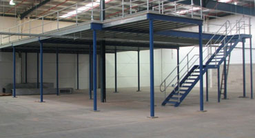 Mezzanine Floor In Port Blair