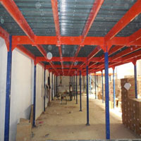 Modular Mezzanine In Port Blair