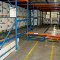 Pallet Flow Rack In Guntur