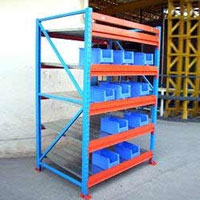 Pallet Racking System In Guntur