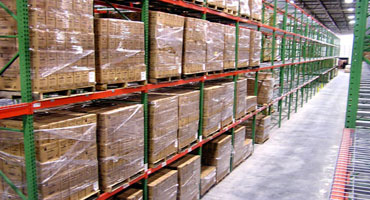 Pallet Racks In Chittoor