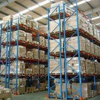 Pallet Storage Rack In Guntur