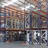 Palletised Racking In Chittoor