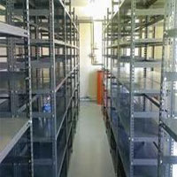 Panel Storage Racks In Chittoor