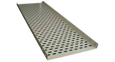 Perforated Type Cable Tray In Chittoor