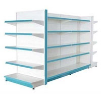Retail Display Rack In Guntur