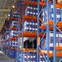 Selective Pallet Rack In Chittoor