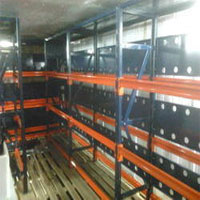 Steel Racks In Chittoor