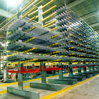 Stock Racks In Chittoor