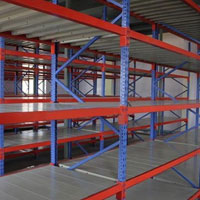 System Storage Racks In Chittoor