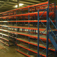 Two Tier Storage Systems In Anantapur