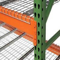 Upright Pallet Racks In Chittoor