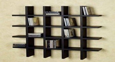 Wall Display Shelves In Chittoor