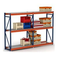 Warehouse Pallet Rack In Eluru
